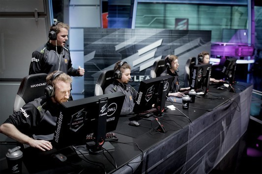 ELEAGUE Major: fnatic advance to the semifinals