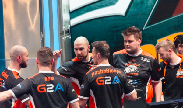 ELEAGUE Major: VP triumphed over North
