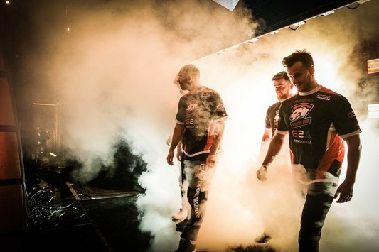 ELEAGUE Major: Virtus.pro advance to the final.