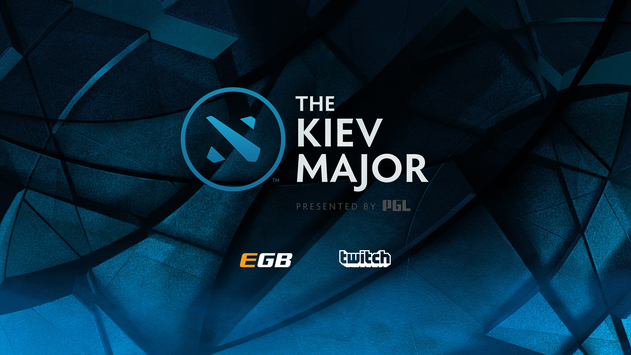 Стартовали открытые квалификации на Kiev Major