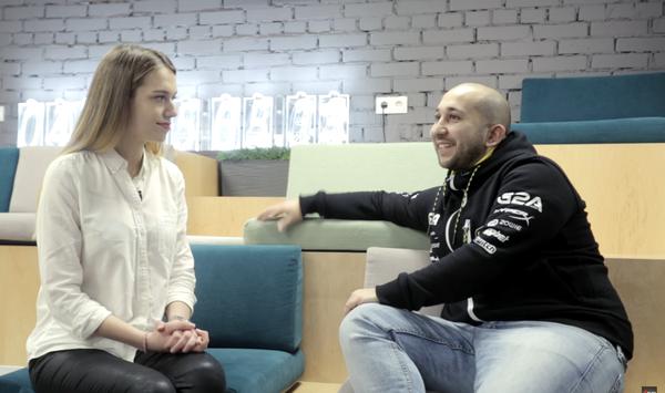 Евгений Золотарев: «VP объективно сильнее»