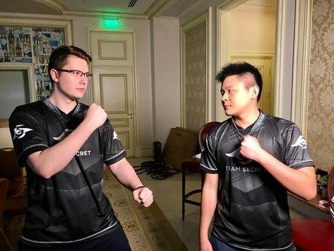 The Kiev Major: Team Secret остаётся непобеждённой