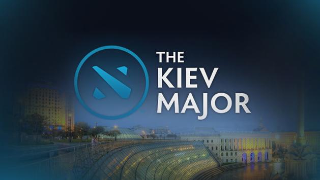 Расписание второго дня группового этапа Kiev Major