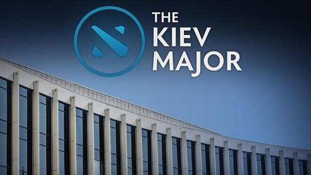The Kiev Major: посев команд и расписание плей-офф