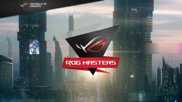 Детали российской квалификации ROG Masters