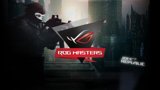 Начало новой эры в истории CS:GO - ROG Masters