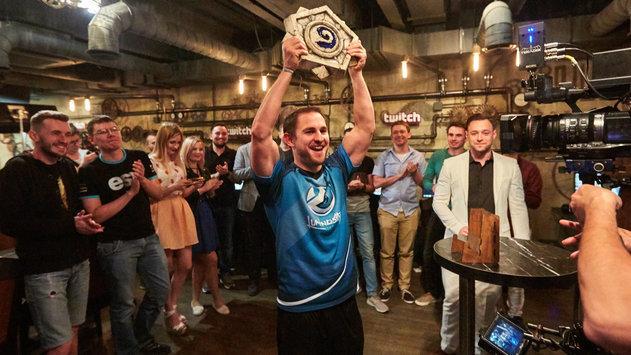 Zalae стал чемпионом третьего сезона Hearthstone StarSeries