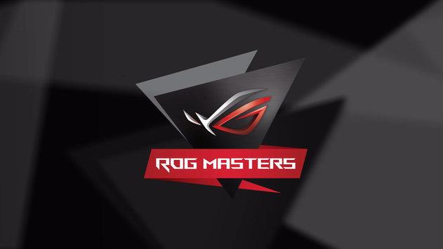 Итоги первых открытых квалификаций ROG Masters