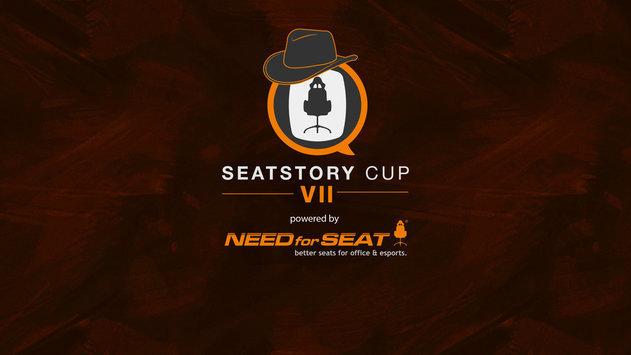 StarLadder проведет русскоязычную трансляцию SeatStory Cup VII