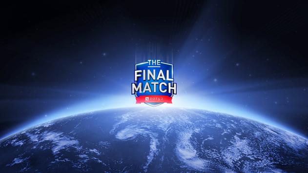 Смотри русскоязычную трансляцию The Final Match