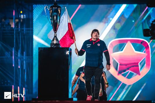 Gambit Esports — чемпионы PGL Major Krakow