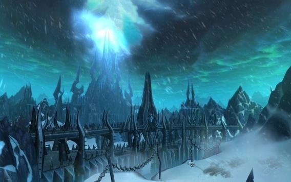 «Рыцари Ледяного Трона»: экскурсия по Цитадели Ледяной Короны