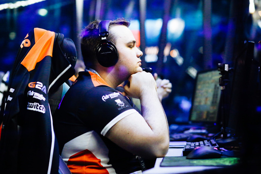 Virtus.pro fell down to the lower bracket of The International 2017