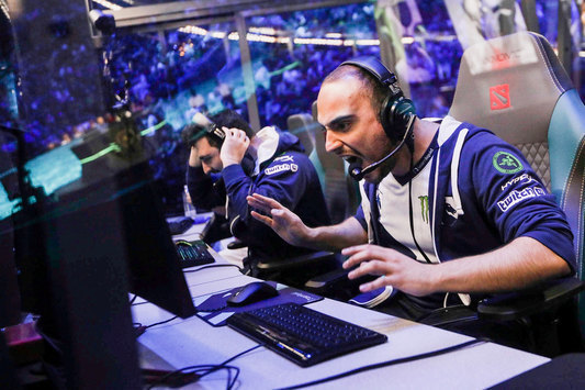 Team Liquid is one step away from the grand-finals of TI7