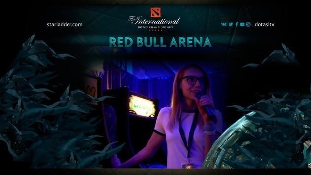 Обзор Red Bull Arena