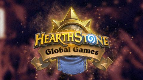 Не пропусти финальную битву Hearthstone Global Games
