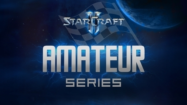 MozgusChan победил в Amateur Series