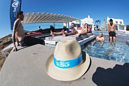 Чему научил нас ESG Tour Mykonos 2017?