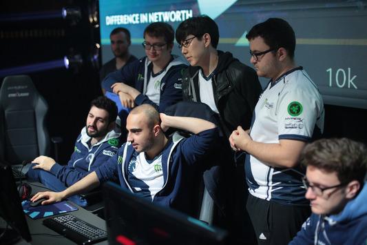 Liquid побеждает Team Secret на пути в гранд-финал