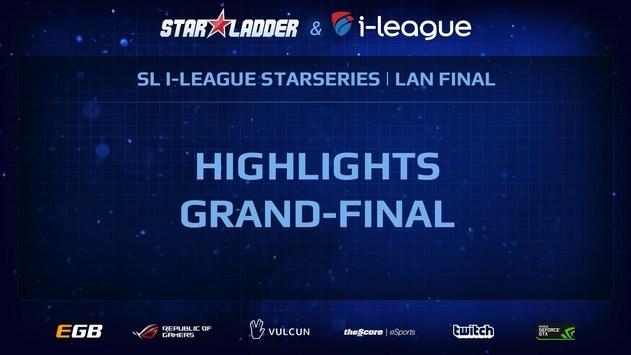 SL i-League 13 Highlights: Grand-Final