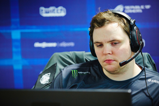 SL i-League 13 Interview: AdmiralBulldog