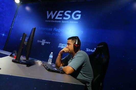 Akatsu сразится на WESG HS Americas Finals