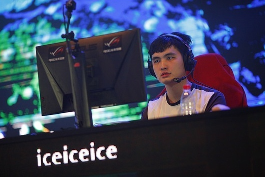Mineski to head for Shanghai