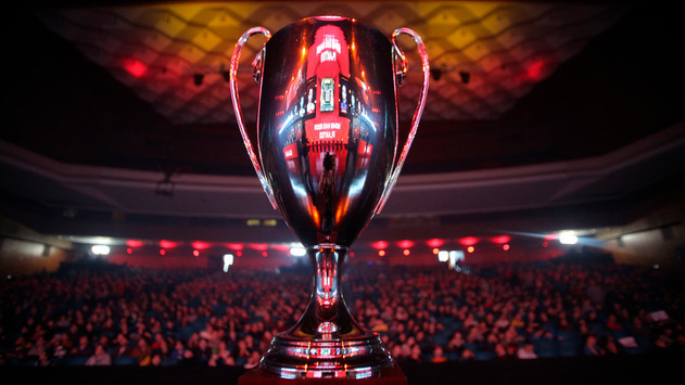 StarSeries i-League CS:GO: list of invited teams