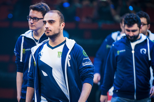 Team Liquid advance to the semifinals of SL i-League Invitational S4