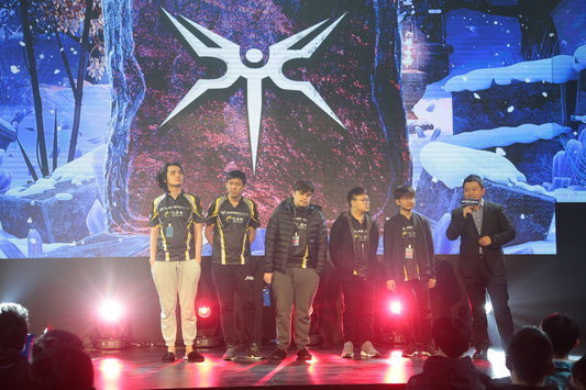 LGD Gaming and Mineski to Playoffs of SL i-League Invitational S4