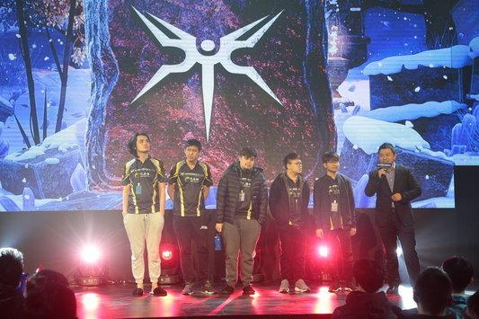 LGD Gaming и Mineski сыграют в Play-off SL i-League Invitational S4