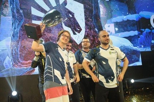 Team Liquid gain the upper hand at SL i-League Invitational S4