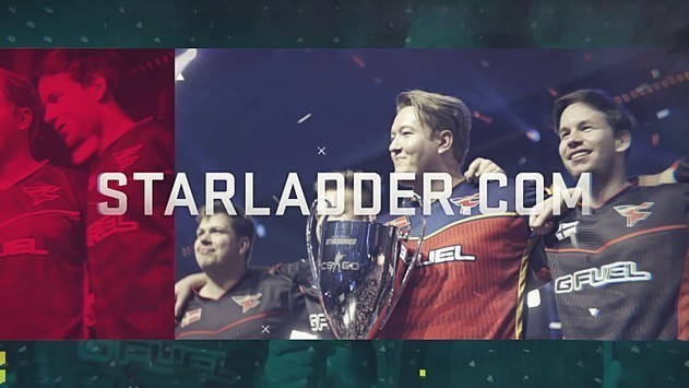 Don't miss StarSeries i-League S4!