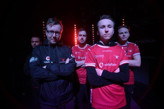 Mousesports move on to the grand-finals of StarSeries i-League S4