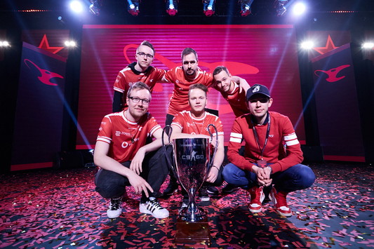 Mousesports become the champions of StarSeries i-League S4