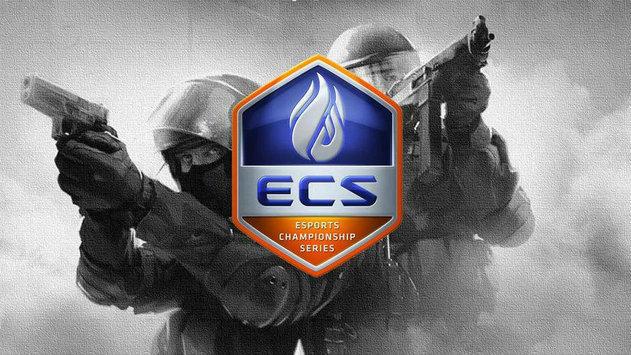 Смотри новый сезон ECS Europe Challenger Cup