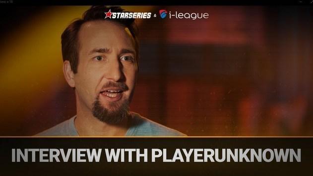 Brendan Green: We are investing heavily into PUBG esports