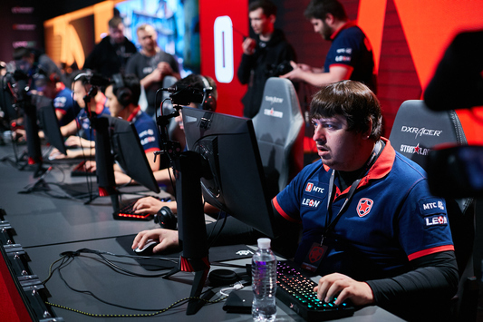 Gambit and GODSENT complete the participant-list of ECS S5 EU