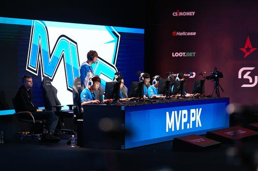 MVP.PK and AGO advance to Playoffs at Invitational Chongqing