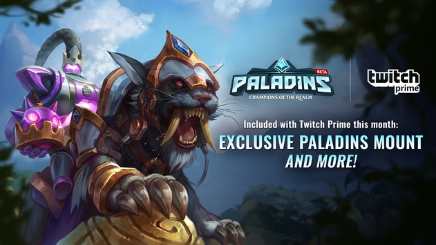 Want to Unlock the Primal Prowler and More Loot?