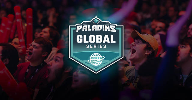 How to Participate in the Paladins Global Series (PGS)