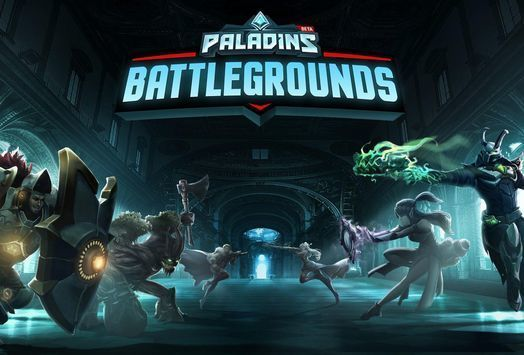 Paladins: Battlegrounds - Official Trailer