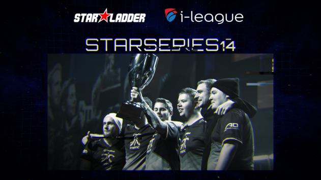 SL i-League StarSeries. FragMovie