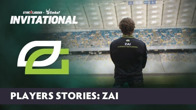 Players stories: zai