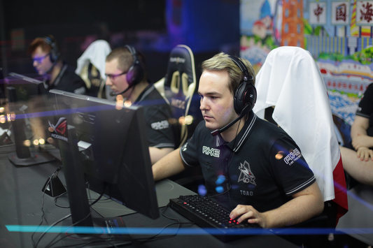 AGO and GODSENT move on to next stage of qualifier