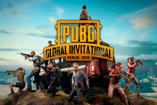 PUBG Global Invitational: first Major with $2M prize pool