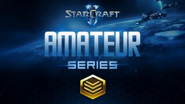 Стартует Золотая лига Amateur Series