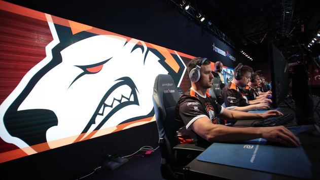 Virtus.Pro will fight for a ticket to StarSeries i-League