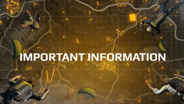 Important information for Open Qualifier participants