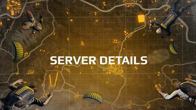Server settings for PGI qualifier in CIS